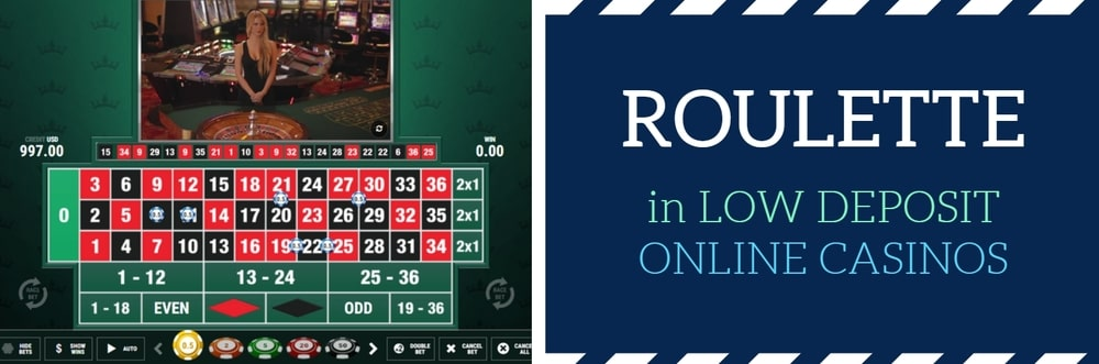 online roulette no minimum deposit