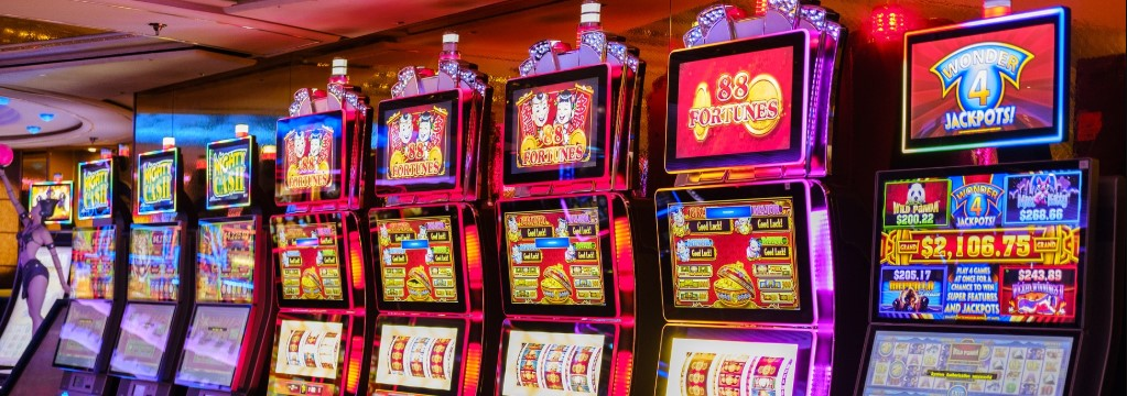 cent slot machines