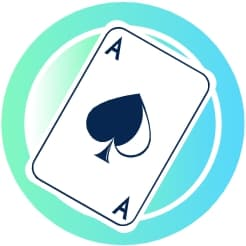 Jeux de casino avec dépôt de 2€
