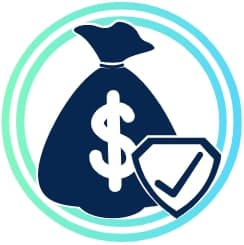 Опции за теглене в казината с минимален депозит от 5 лв