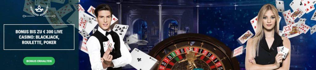 22 bet casino mindesteinzahlun ist 1 euro