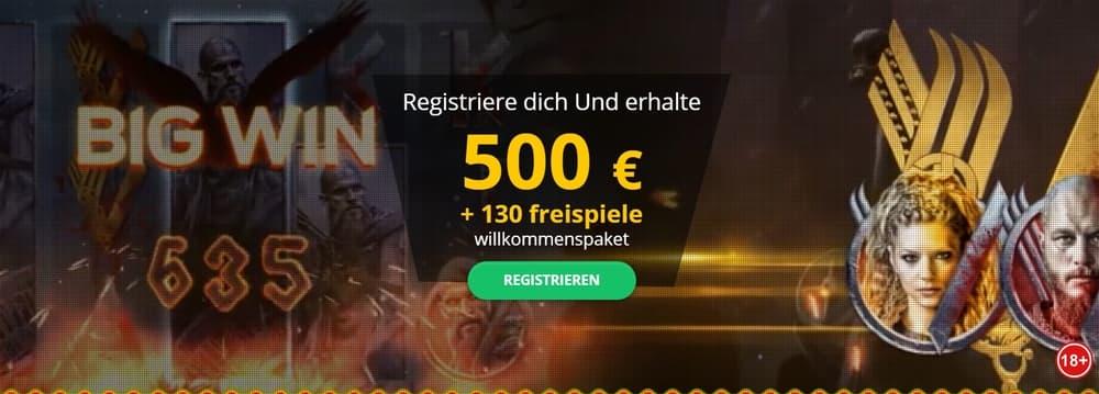 bob casino mindesteinzahlun ist 20 euro
