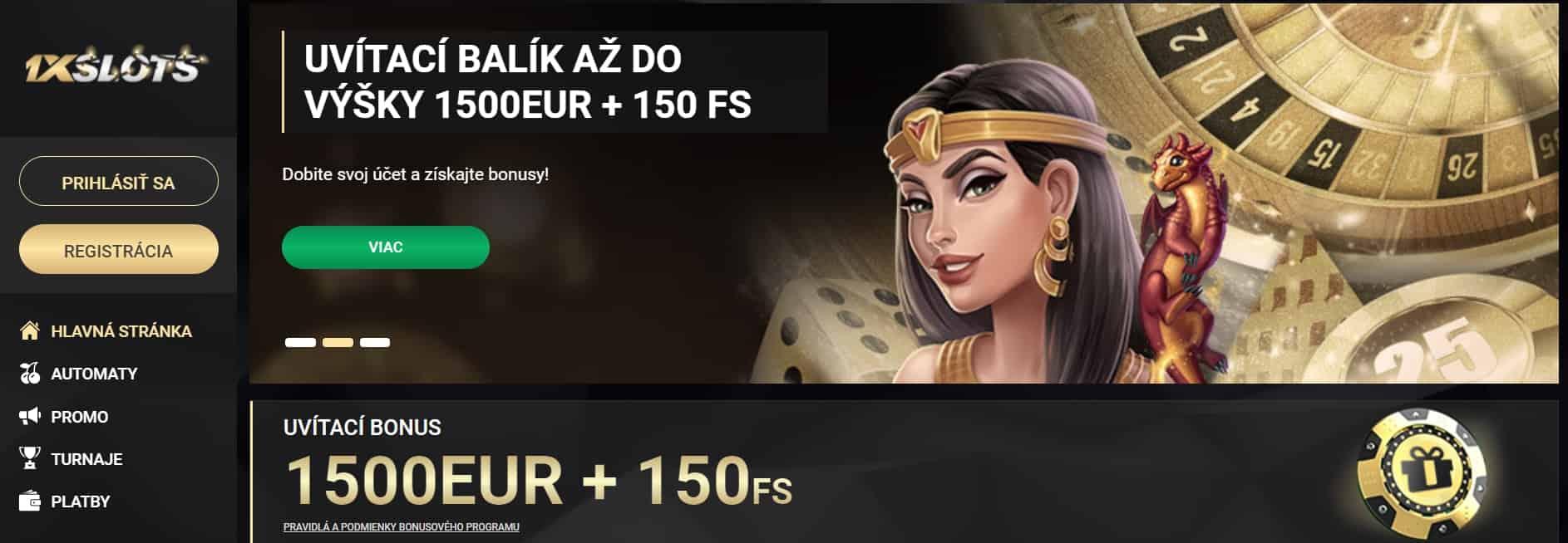 online kasino sk