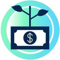 Ріст грошей в казино з депозитом 1 гривня