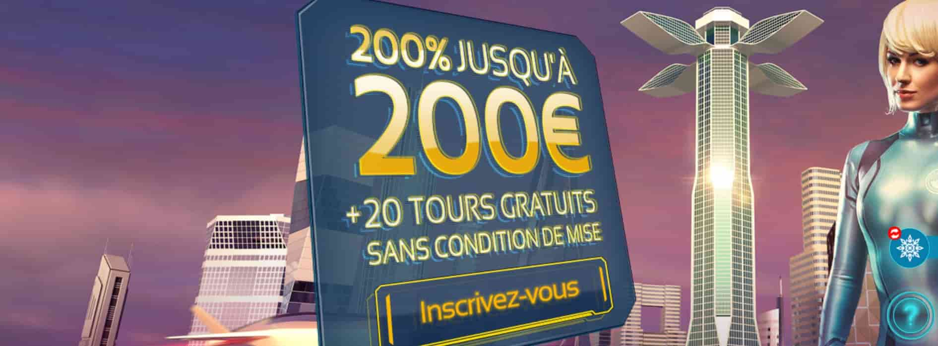 casino 10 euros sans depot