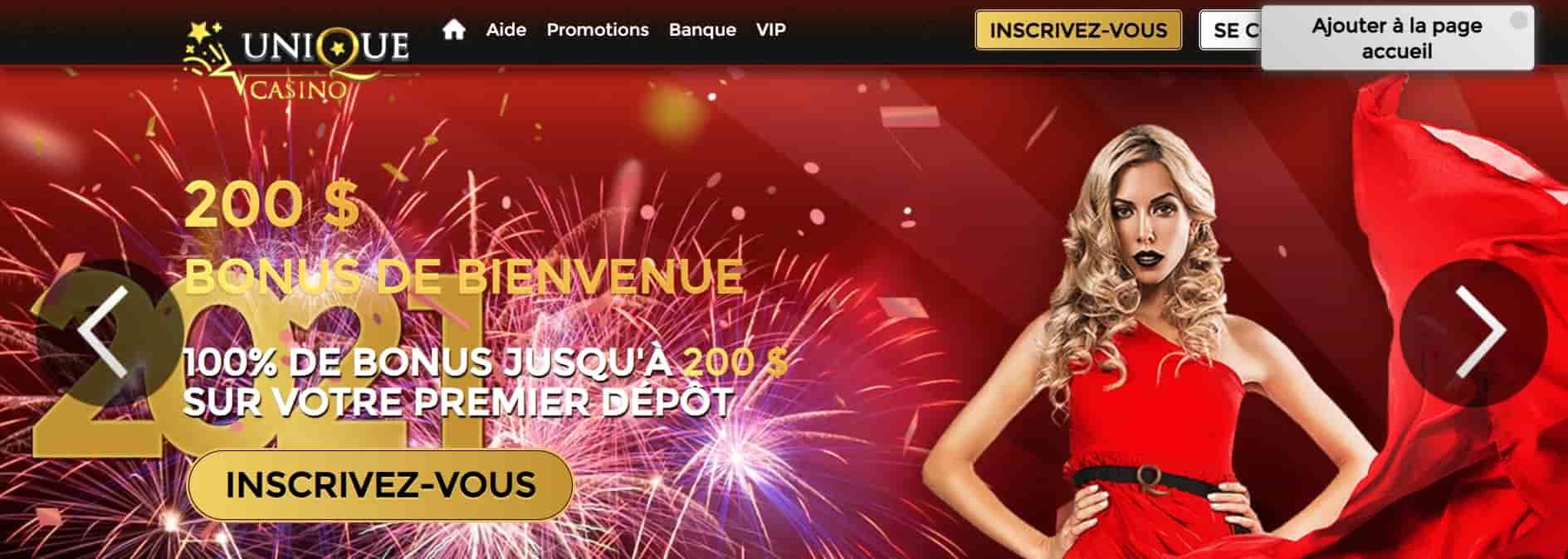 10 euros gratuit casino