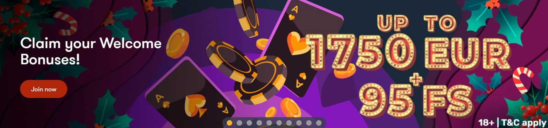 slovenske kasino online