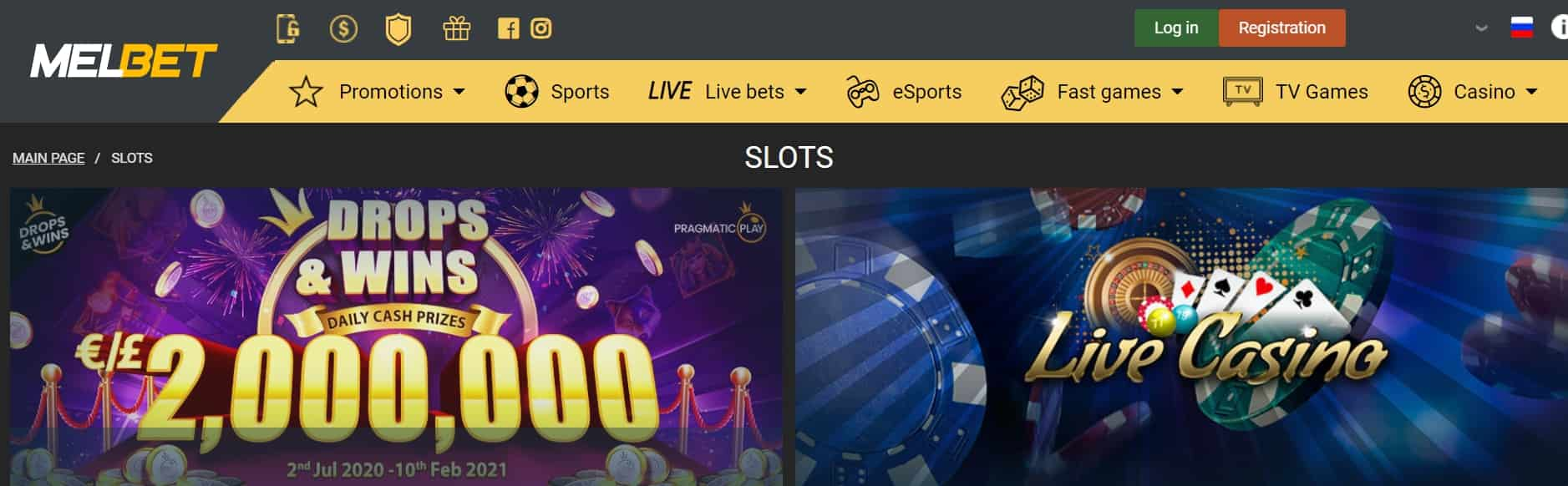 slovenske online kasino