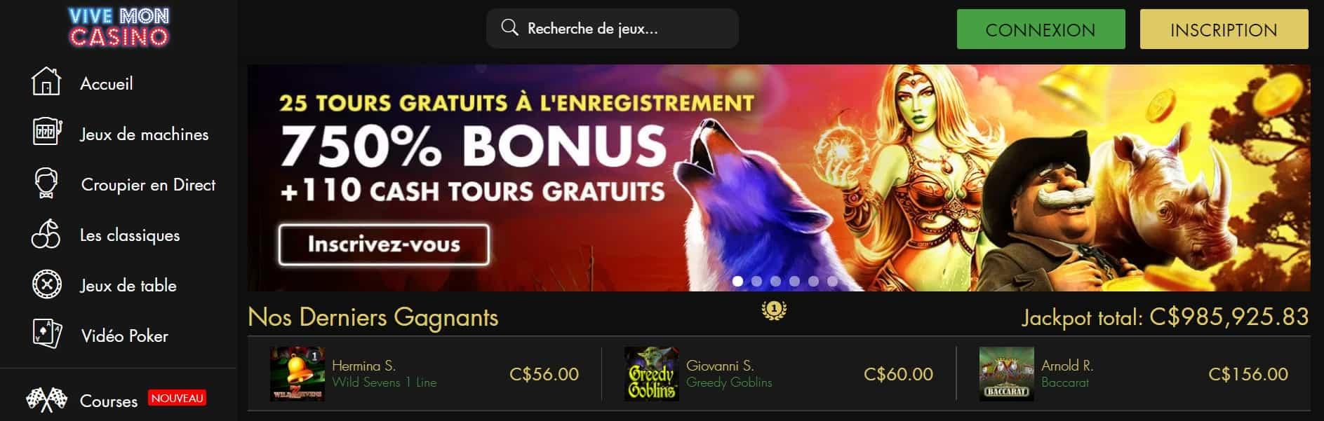 10 euros gratuits