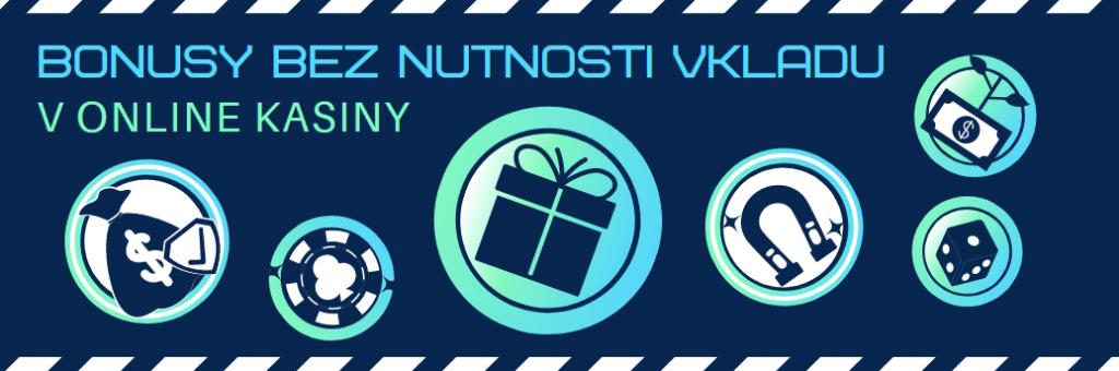 online casino bonus bez vkladu v ČR