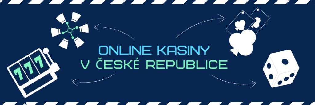kasina online v České republice