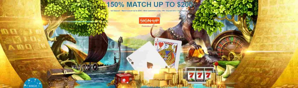 real money online casino lucky nugget