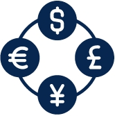 currency for real money casinos